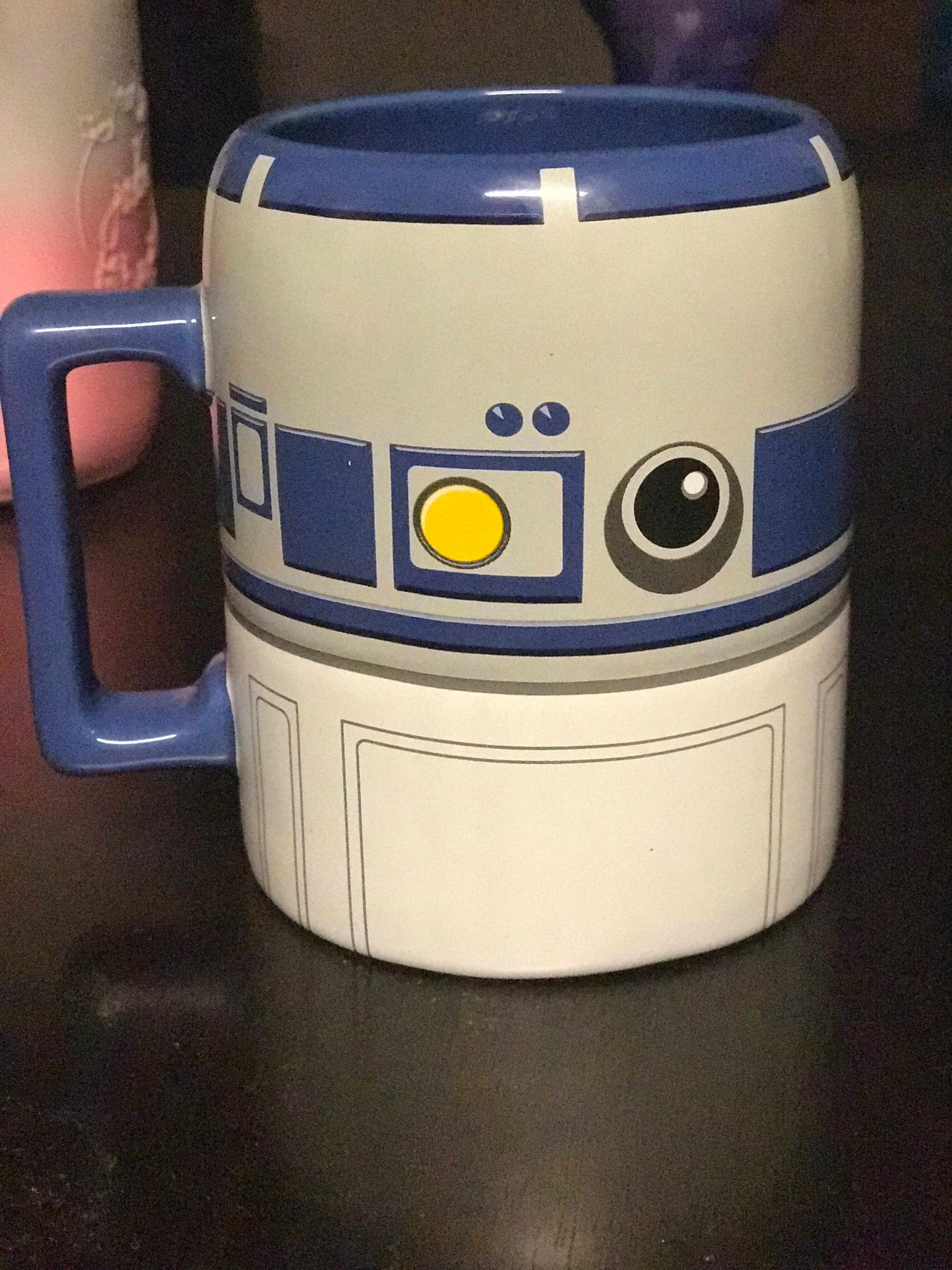 Running The – Star Wars Thrifty Dad DH2WE9I
